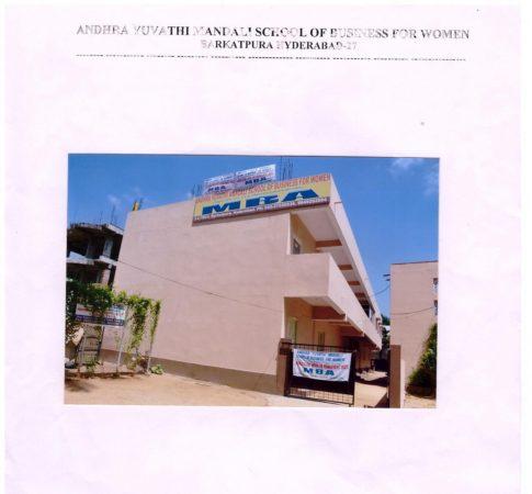 Andhra Yuvathi Mandali School Of Business For Women (AYMSB) Hyderabad
