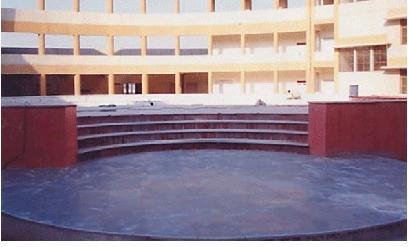 Ch. Brahm Prakash Government Engineering College Delhi