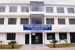 Vivekanand College Of Architecture Ghaziabad