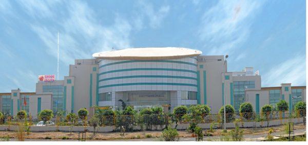 Delhi Technical Campus (DTC) Gautam Buddha Nagar