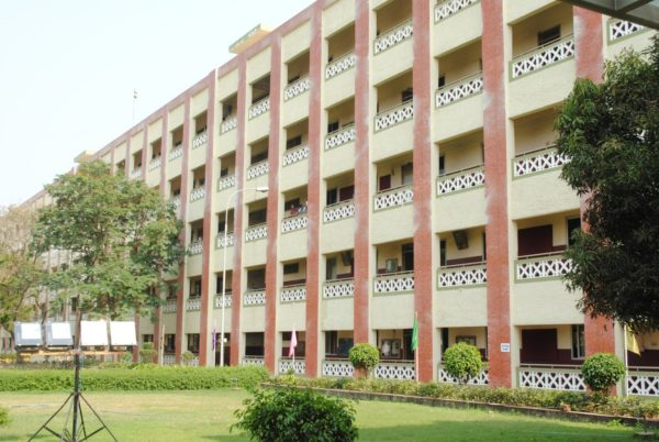 Velammal Engineering College (engg. & Tech) Tiruvallur