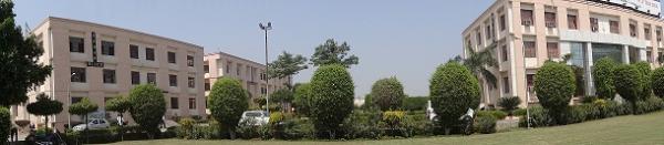 Raj Kumar Goel Institue Of Technology (RKGIT) Ghaziabad