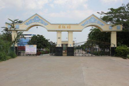G K M College Of Engineering And Technology (GKMCET) Kanchipuram