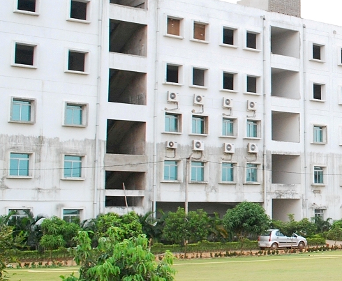 Aryan Institute Of Engineering & Technology Khordha