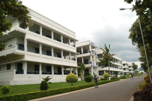 Lakireddy Bali Reddy College Of Engineering (LBRCE) Krishna