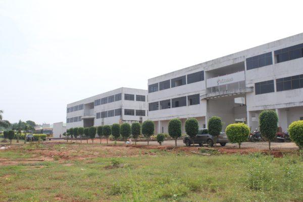 Sri Prakash College Of Technology East Godavari