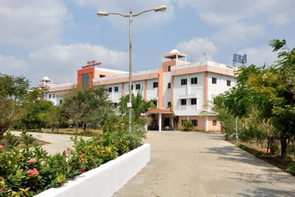Rrase College Of Engineering Kanchipuram