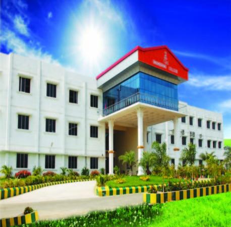 T.j.s.engineering College Tiruvallur