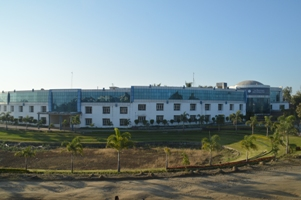 Radharaman Institute Of Technology And Science Bhopal