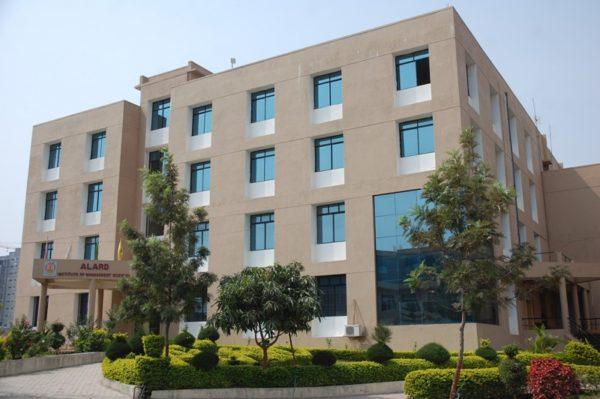 Alard Institute Of Management Sciences (ALARD) Pune
