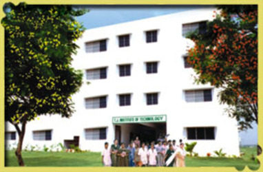 T.j. Institute Of Technology Chennai