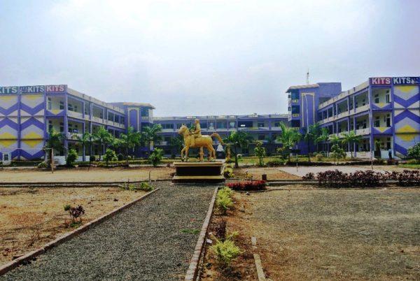 Kakinada Institue Of Technological Sciences (KITS) East Godavari