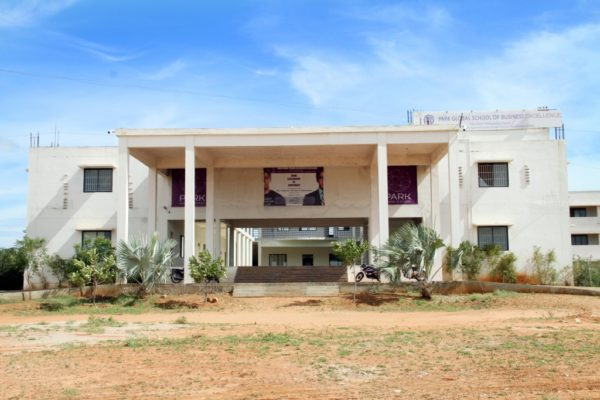 Park Global School Of Business Excellence (PGSBE) Coimbatore
