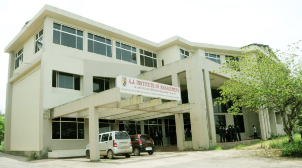 A. J. Institute Of Management (AJIM) Dakshina Kannada