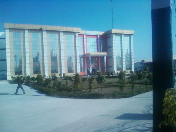 Bhagwati Institute Of Technology And Science (BITS) Ghaziabad