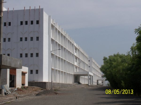 N. B. Navale Sinhgad College Of Engineering Solapur