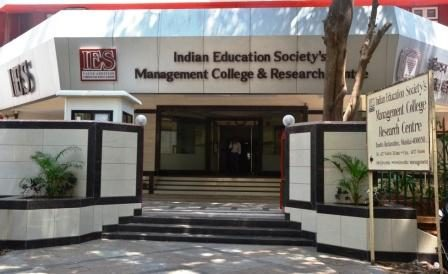 Indian Education Society, Management College And Research Centre (IES) Mumbai Suburban