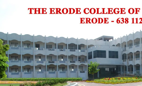 The Erode College Of Pharmacy Erode -Admissions 2018, Ranking ... on goa house design, tamilnadu house design, punjab house design,