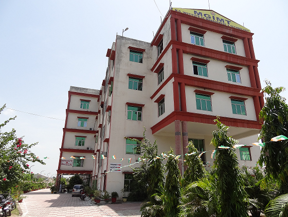 M.g. Institute Of Management & Technology Lucknow