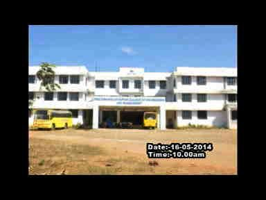 Sree Ernakulathappan College Of Engineering And Management - [setcem] Thrissur