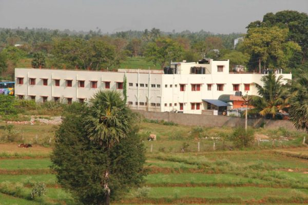 Sri Subramanya College Of Engg & Tech Dindigul