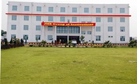 Jms Group Of Institutions (JMS) Ghaziabad