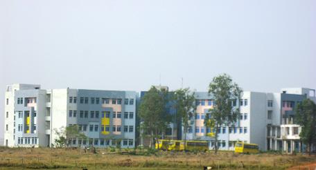Indus College Of Engineering (INDUS) Khordha