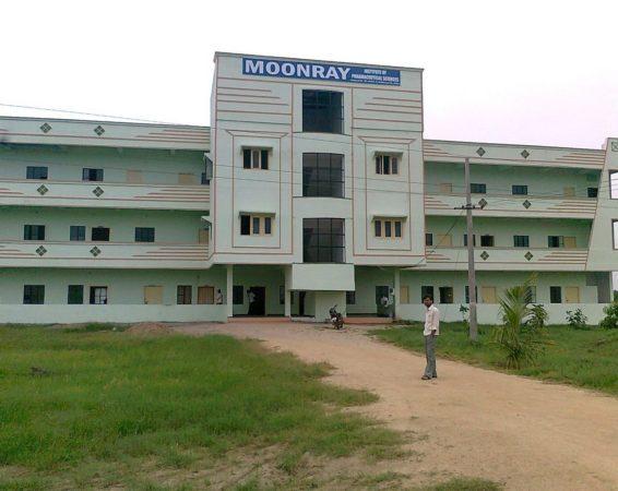 Moonray Institute Of Pharmaceutical Sciences Mahabubnagar