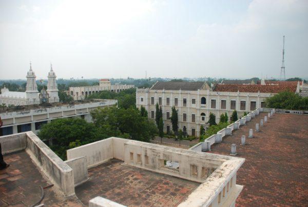 St Xaviers College(autonomous ), Palayamkottai Tirunelveli