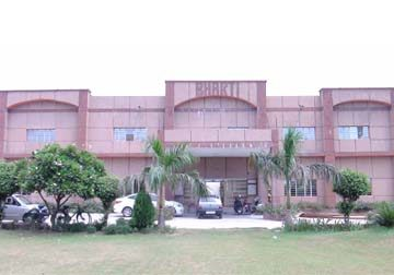Bharti Institute Of Management And Technology (BIMT) Meerut