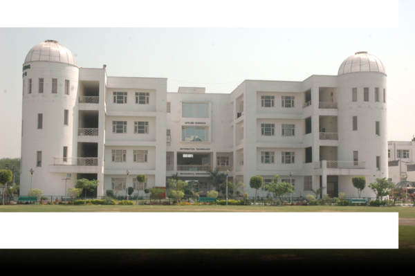 Chandigarh Engineering College (CEC) Mohali