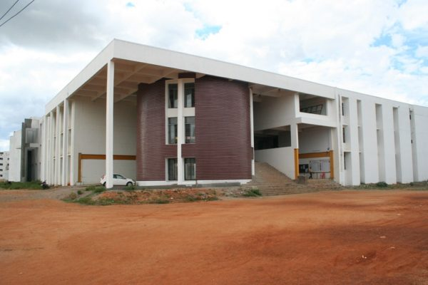Ultra College Of Engineering And Technology For Women (UCETW) Madurai