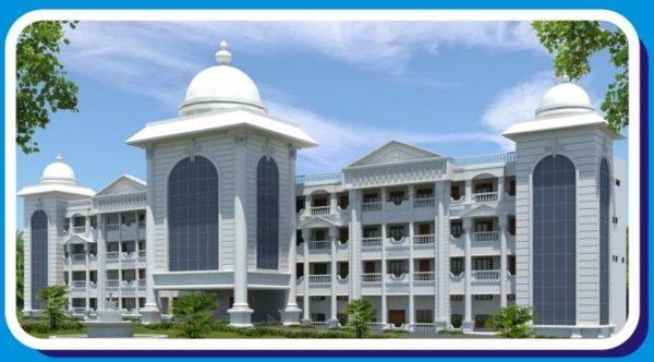 United Institute Of Technology (UIT) Coimbatore