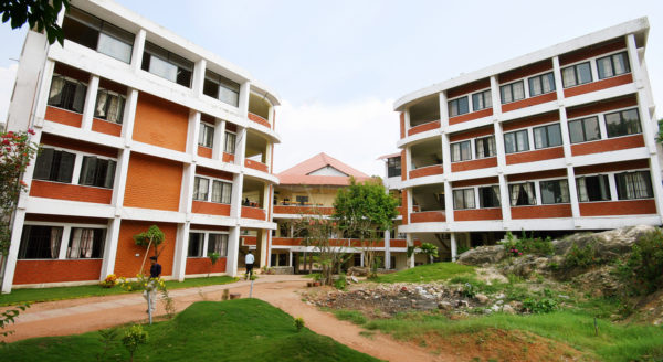 Lourdes Matha College Of Science And Technology (LMCST) Thiruvananthapuram