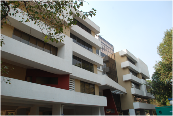 Aruna Manharlal Shah Institute Of Management & Research (AMSIMR) Mumbai