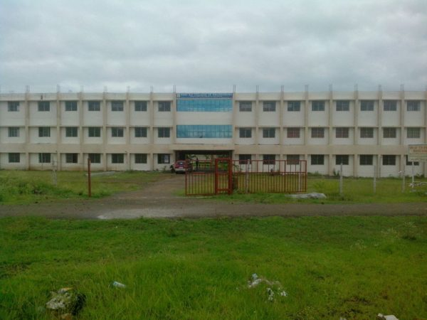 Shri Sai College Of Engineering Aurangabad