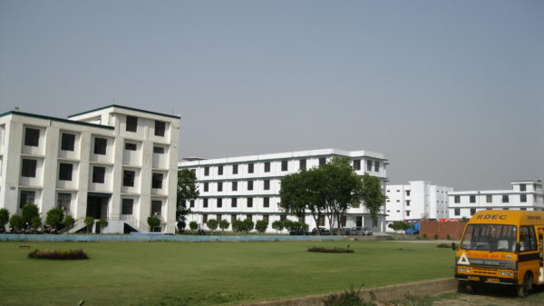 Rd Engineering College (RDEC) Ghaziabad
