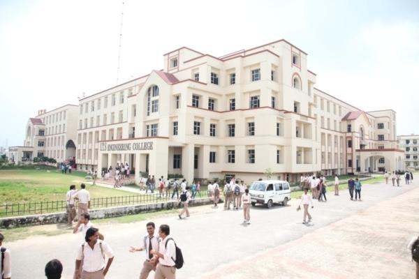 Its Engineering College, Greater Noida (ITSEC) Gautam Buddha Nagar