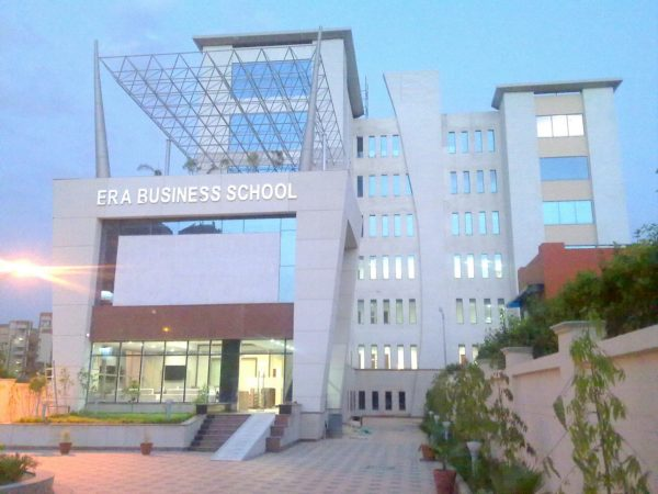 Era Business School (EBS) Delhi