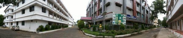 Swarnandhra Institute Of Engineering & Technology West Godavari