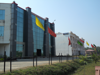 Hindustan Institute Of Technology And Management (HITM) Ambala