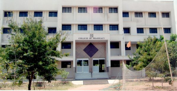 Kmch College Of Pharmacy Coimbatore