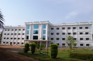Amalapuram Institute Of Management Sciences & College Of Engineering. East Godavari
