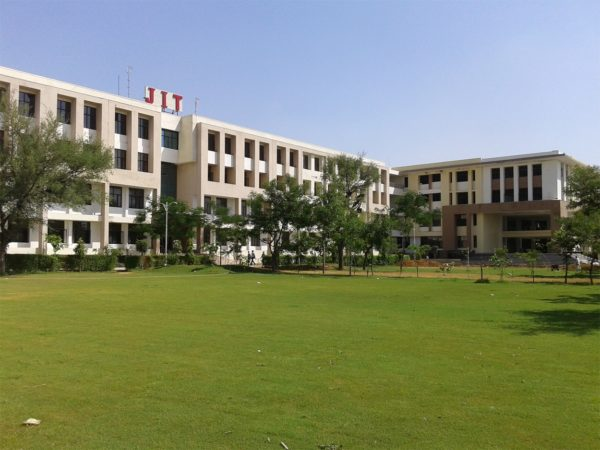 Jaipur Institute Of Technology Group Of Institution (JIT) Jaipur