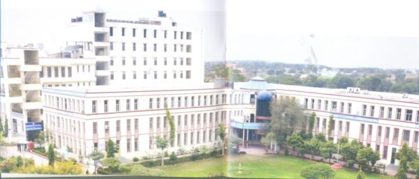 Rajasthan Institute Of Engineering And Technology (RIET) Jaipur