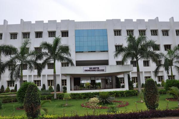 Sri Aditya Engineering College East Godavari