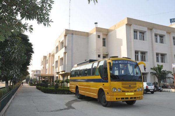 Apeejay Institute Of Management Jalandhar