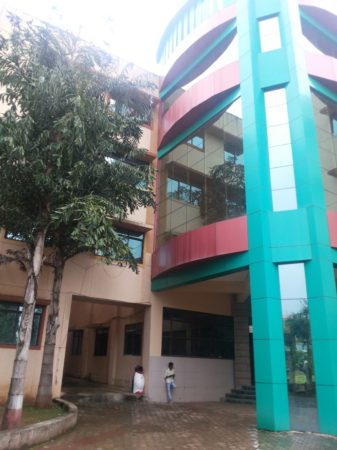 Siddhant College Of Pharmacy Pune