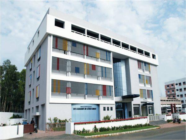 Mahatma Gandhi Vidyamandir Institute Of Hotel Management And Catering Technology Nashik