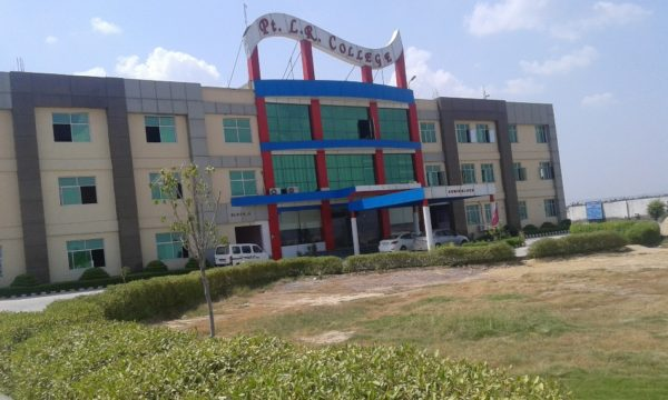 Pt. L R College Of Technology- Technical Campus Faridabad
